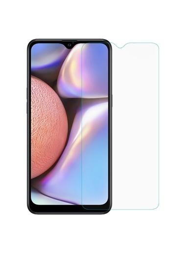 Microsonic Samsung Galaxy A10s Nano Cam Ekran Koruyucu Renksiz